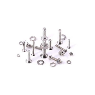 Counter-Sunk-Head-Slotted-Screw-CSK Supplier in Lahore