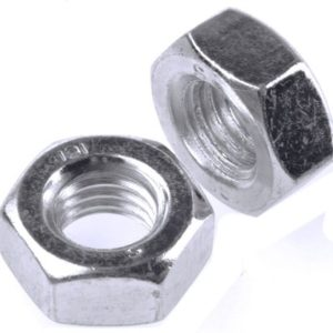 Hex Nuts Manufacturers in Lahore