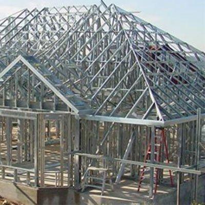 Light Gauge Steel Frame Manufacturers in Lahore Buildings (LGSF) Manufacturers in Lahore