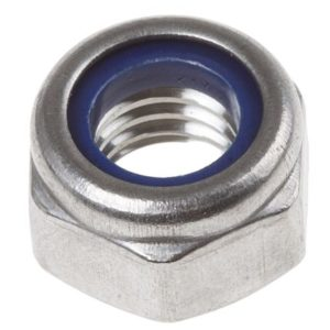 Nylon Insert Lock Nuts Manufacturers in Lahore