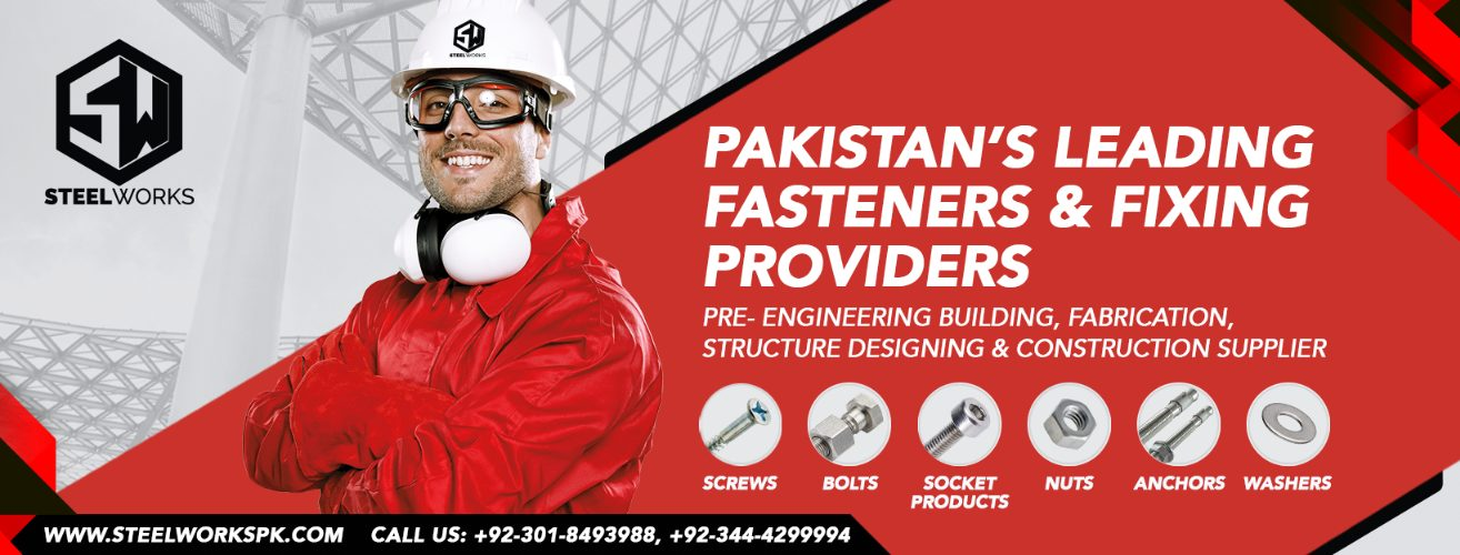 About Steel works Forging & Fabrication Company Lahore Pakistan