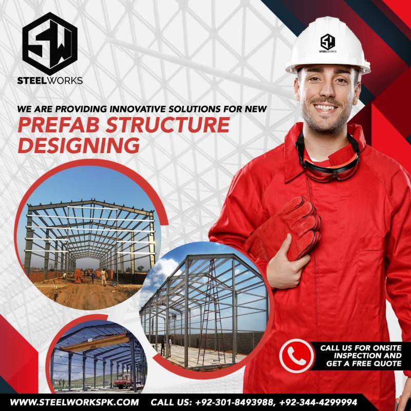 Prefabricated-Buildings-Lahore-Pakistan