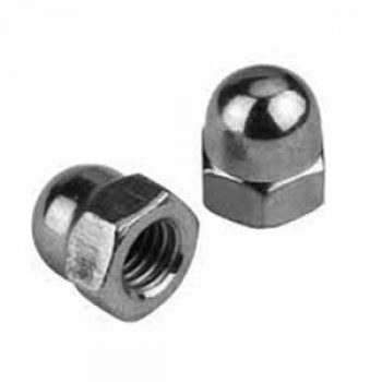 Cap Nuts Manufacturers in Lahore