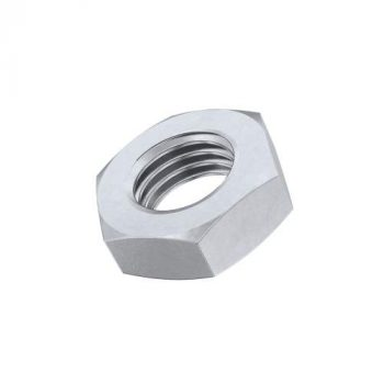 Hex Nuts manufacturers in Pakistan