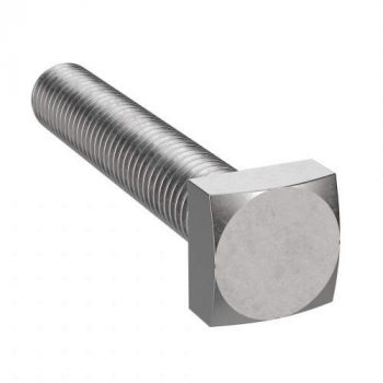 Square Head Bolts manufacturers in Lahore