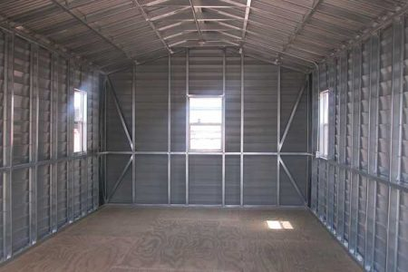 prefabricated building lahore